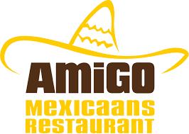 Amigo tapas restaurant - digitale menukaart