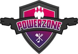 Powerzone bowlen